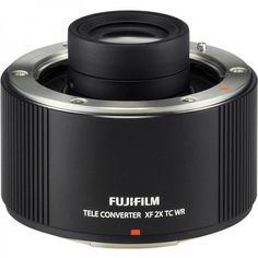 Телеконвертер Fujifilm XF 2X TC WR от MOYO