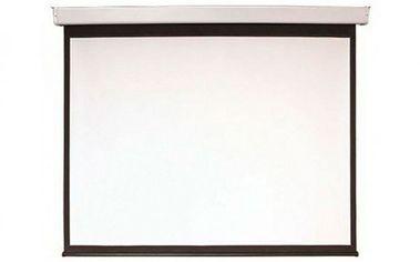 """Акция на Экран подвесной моторизированный 2E 4:3, 200"""" (4.0х3.0 м) от MOYO"""