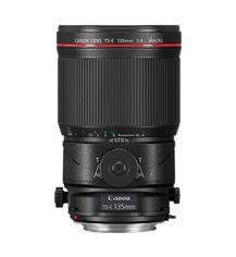 Акция на Объектив Canon TS-E 135 mm f/4.0 L Macro (2275C005) от MOYO