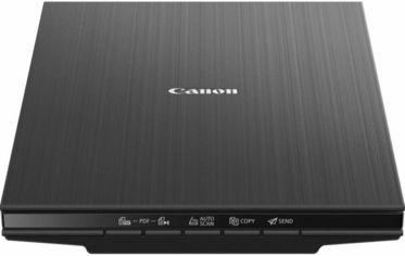 Сканер А4 Canon CanoScan LIDE 400 (2996C010) от MOYO