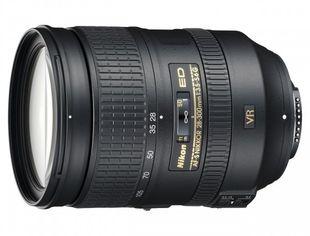 Акция на Объектив NIKON AF-S 28-300 mm f/3.5-5.6G ED VR (JAA808DA) от MOYO