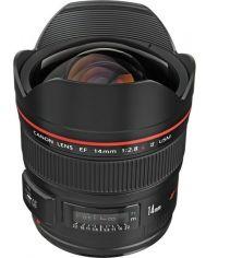 Акция на Объектив Canon EF 14 mm f/2.8L II USM (2045B005) от MOYO