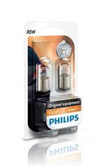Лампа накаливания Philips R5W (12821B2) от MOYO
