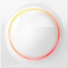 Акция на Умный выключатель Fibaro Walli Shutter Z-Wave белый (FGWREU-111) от MOYO