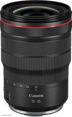 Акция на Объектив Canon RF 15-35 mm f/2.8 L IS USM (3682C005) от MOYO