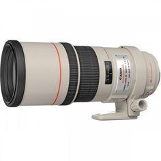 Объектив Canon EF 300 mm f/4.0L USM IS (2530A017) от MOYO