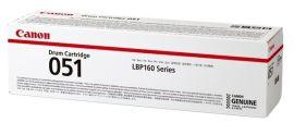 Акция на Драм-картридж лазерный Canon 051 LBP162dw/MF269dw/267dw/264dw, 23000 стр, Black (2170C001) от MOYO