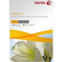 Акция на Бумага Xerox COLOTECH + (280) A3 250л (003R98980) от MOYO