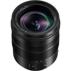 Акция на Объектив Panasonic Leica DG Vario-Elmarit 12-60 mm f/2.8-4 ASPH. POWER O.I.S. (H-ES12060E) от MOYO