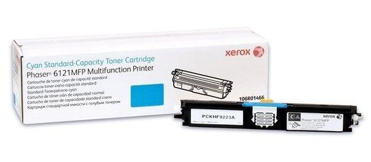 Акция на Тонер-картридж лазерный Xerox PH 6121MFP Cyan,Max (106R01473) от MOYO