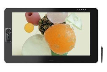 Монитор-планшет Wacom Cintiq Pro touch 32 UHD от MOYO