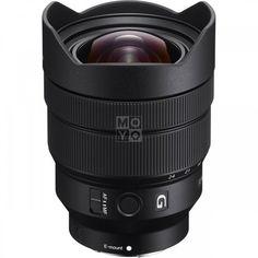 Акция на Объектив Sony FE 12-24 mm f/4 G (SEL1224G.SYX) от MOYO