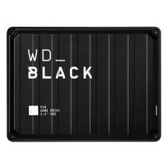 """Акция на Жесткий диск 2.5"""" WD USB 3.1 P10 5TB Game Drive (WDBA3A0050BBK-WESN) от MOYO"""