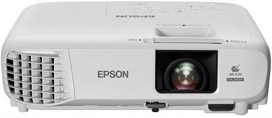 Проектор Epson EB-U05 (3LCD, WUXGA, 3400 ANSI lm) (V11H841040) от MOYO