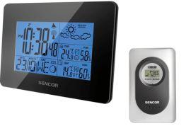 Метеостанция Sencor SWS51B от MOYO