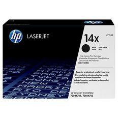 Акция на Картридж лазерный HP 14X LJ M712dn/M712xh (CF214X) от MOYO