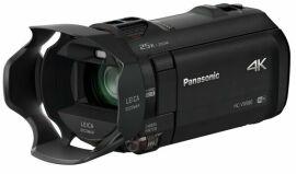Видеокамера PANASONIC HC-VX980 Black (HC-VX980EE-K) от MOYO