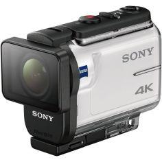 Экшн-камера SONY FDR-X3000 (FDRX3000.E35) от MOYO