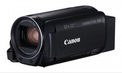Видеокамера CANON Legria HF R88 Black (1959C007) от MOYO