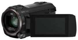 Видеокамера PANASONIC HC-V770 Black (HC-V770EE-K) от MOYO