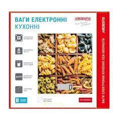Весы кухонные Ardesto SCK-893PASTA от MOYO