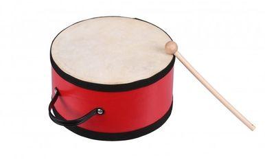 Музыкальный инструмент goki Барабан с деревяной ручкой (UC018G) от MOYO