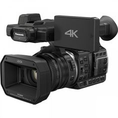 Видеокамера PANASONIC HC-X1000EE (HC-X1000EE) от MOYO
