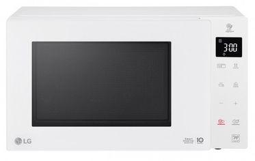 Акция на Микроволновая печь LG MS2336GIH от MOYO