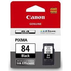 Акция на Картридж струйный CANON PG-84 PIXMA Ink Efficiency E514 Black (8592B001) от MOYO