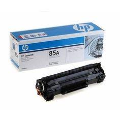 Акция на Картридж лазерный HP LJ P1102/1102w black (CE285A) от MOYO