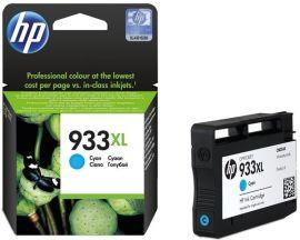 Акция на Картридж струйный HP No.933 XL OJ 6700 Premium Cyan (CN054AE) от MOYO