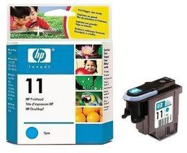 Акция на Печатающая головка HP No.11 DesignJ10ps/500/800/cp1700 cyan (C4811A) от MOYO