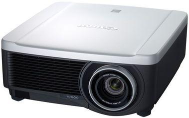 Инсталляционный проектор Canon XEED WUX6500 (LCoS, WUXGA, 6500 ANSI Lm) (1876C003AA) от MOYO