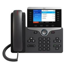 Проводной IP-телефон Cisco IP Phone 8851 от MOYO