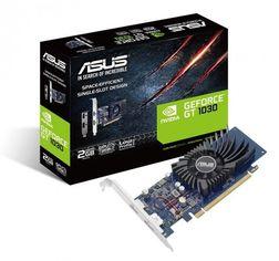 Акция на Видеокарта ASUS GeForce GT1030 2GB DDR5 (GT1030-2G-BRK) от MOYO