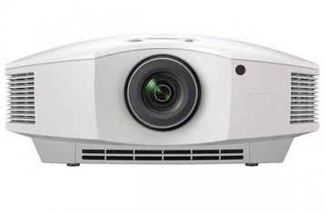 Проектор для домашнего кинотеатра Sony VPL-HW45ES White (SXRD, Full HD, 1800 ANSI Lm) (VPL-HW45/W) от MOYO