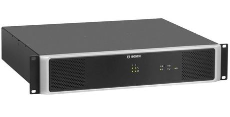 Усилитель Bosch PAVIRO Power amplifier, 2x500W от MOYO