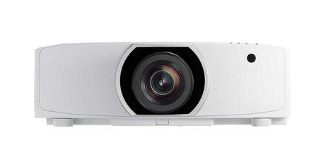 Инсталляционный проектор NEC PA803U (3LCD, WUXGA, 8000 ANSI Lm) (60004121) от MOYO