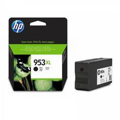 Акция на Картридж струйный HP No.953XL Officejet Pro 8210/8710/8720/8725/8730 Black, 2000 стр (L0S70AE) от MOYO