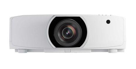 Инсталляционный проектор NEC PA853W (3LCD, WXGA, 8500 ANSI Lm) (60004119) от MOYO