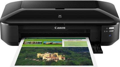 Акция на Принтер струйный Canon PIXMA iX6840 (8747B007) от MOYO