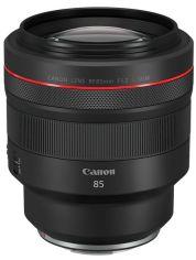 Акция на Объектив Canon RF 85 mm f/1.2 L USM (3447C005) от MOYO