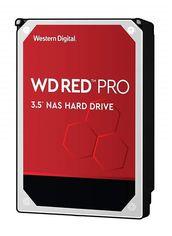 "Акция на Жесткий диск внутренний WD 3.5"" SATA 3.0 12TB 7200 256MB Red Pro NAS (WD121KFBX) от MOYO"