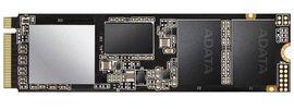 Акция на SSD накопитель ADATA XPG SX8200 Pro 2TB M.2 NVMe PCIe 3.0 x4 2280 3D TLC (ASX8200PNP-2TT-C) от MOYO