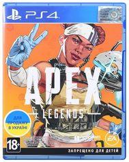 Акция на Игра Apex Legends: Lifeline Edition (PS4,Русскиесубтитры) от MOYO