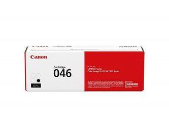 Акция на Картридж лазерный Canon 046 LBP650/MF730 series Black, 2200 стр (1250C002) от MOYO