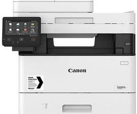 Акция на МФУ лазерное A4 Canon i-SENSYS MF446X c Wi-Fi (3514C006) от MOYO