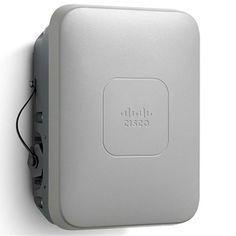 Акция на Точка доступа Cisco 1532I 802.11n Low-Profile Outdoor AP  Internal Ant.  E Reg Dom от MOYO