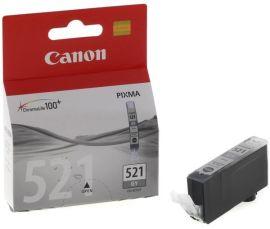 Акция на Картридж струйный CANON CLI-521GY Grey MP980 (2937B004) от MOYO