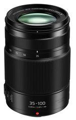 Объектив Panasonic Lumix G X Vario 35-100 mm f/2.8 II POWER O.I.S. (H-HSA35100E) от MOYO